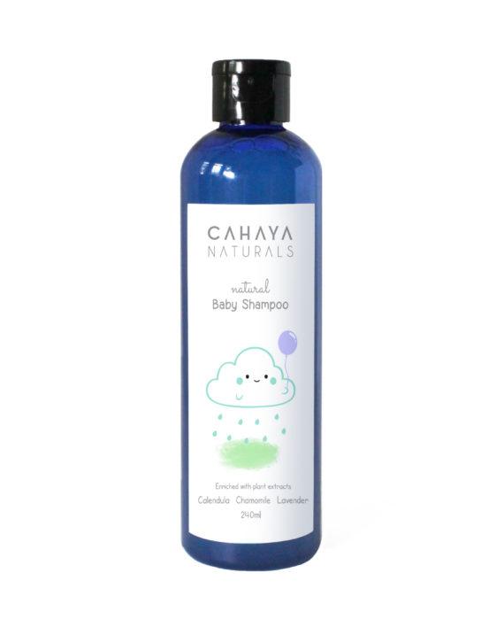 11 – Baby Shampoo