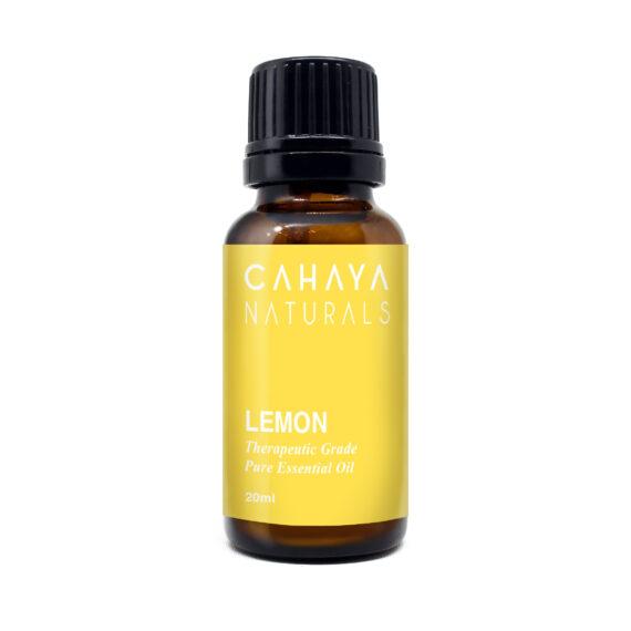 EO Lemon