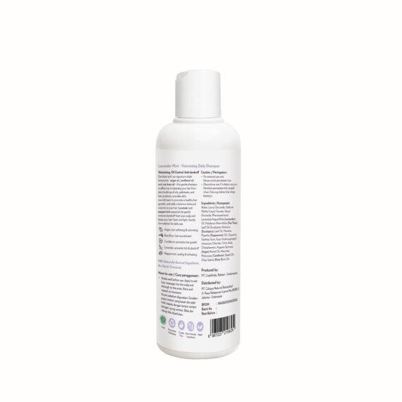 02B-Volumizing Daily Shampoo 240ml_Backside